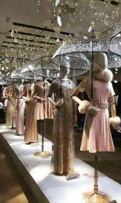 Read more about the article Visual Group l'importanza del Visual Merchandising