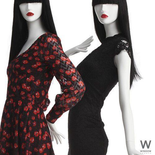 Collezione 107 Sleek - Manichini Donna