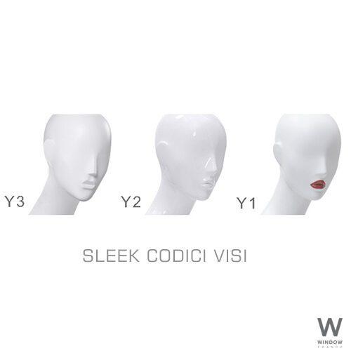 Collezione 107 Sleek Y1
