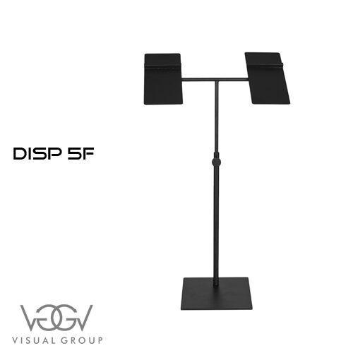 Display DISP 5F