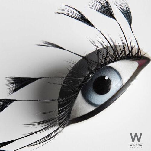 Occhi removibili per manichini Hi Fashion