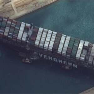 Canale di Suez – Conseguenze sul trasporto marittimo internazionale