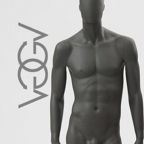 Manichini VGGV Uomo Donna Visual Group
