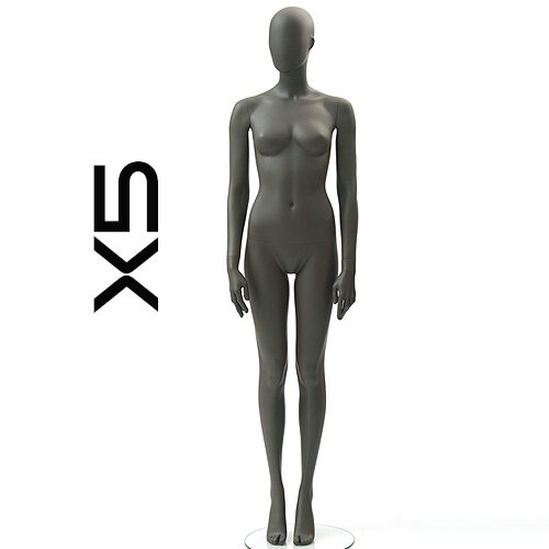 Manichino Donna VGGV X5 Visual Group