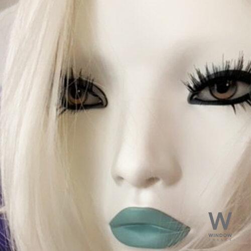 Manichino Donna Collezione 74 White