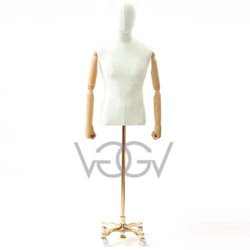 Busto sartoriale Uomo Vintage
