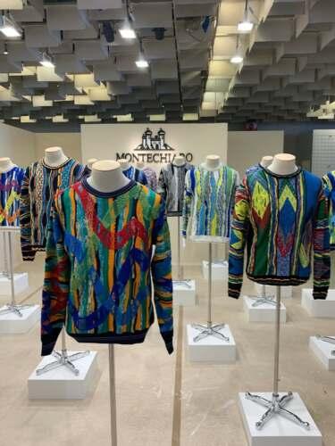 Read more about the article Pitti Uomo torna dal vivo a Firenze, 100esima edizione e 50 anni di storia della moda